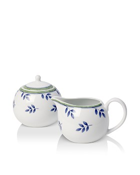 Villeroy & Boch - Switch 3 Sugar Bowl & Creamer Set