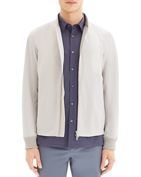 Theory - Amir Foundation Zip-Front Jacket