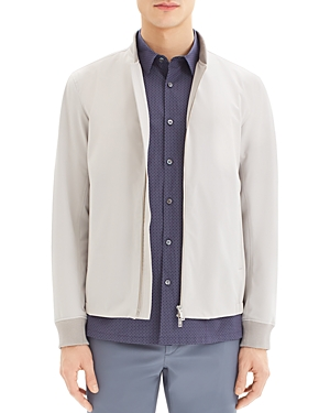 Theory Amir Foundation Zip-Front Jacket