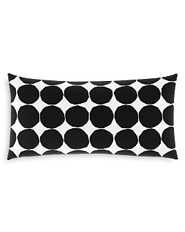 "Marimekko - Pienet Kivet Decorative Pillow, 15"" x 30"""
