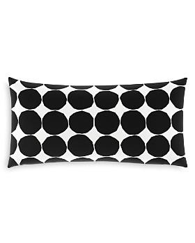 "Marimekko - Pienet Kivet Decorative Pillow, 15"" x 30"""
