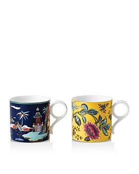 Wedgwood - Wonderlust Mugs, Set of 2