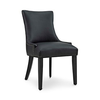 Modway - Marquis Faux Leather Dining Chair