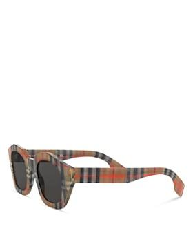 Burberry - Women's Square Sunglasses, 46mm