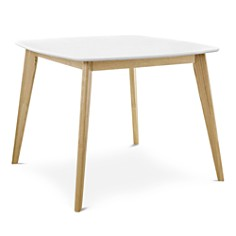 """Modway - Stratum 40"""" Dining Table"""