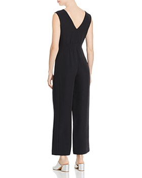 NIC and ZOE - Dive In Sleeveless V-Neck Jumpsuit