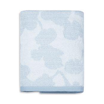DKNY - City Bloom Bath Towel