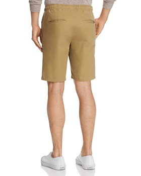 Sovereign Code - Yeti Slim Fit Drawstring Shorts