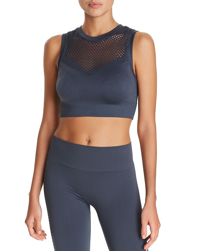 Varley - Langley Seamless Sports Bra