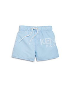 Kenzo - Boys' Drawstring Swim Shorts - Baby