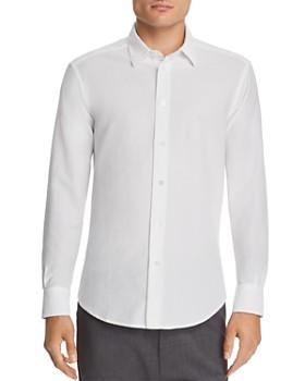 Barena - Piqué Regular Fit Shirt