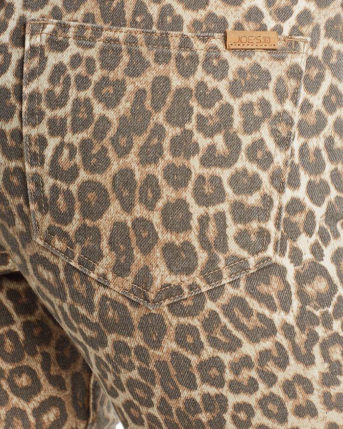 f36de272138d Joe's Jeans Callie Leopard-Print Jeans in Amur - 100% Exclusive ...