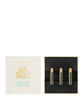 Clive Christian - Original Collection 1872 Feminine Travel Refill Vial Set