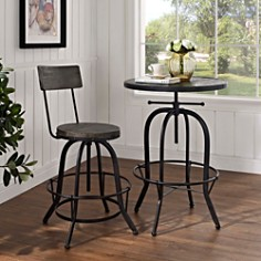Modway - Procure Wood Bar Stool