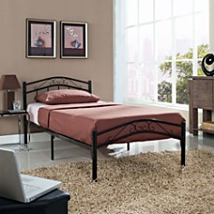 Modway - Townhouse Twin Bed