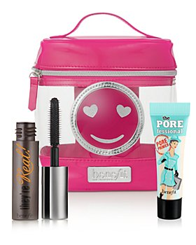 Benefit Cosmetics - Gift with any $75 Benefit Cosmetics purchase!