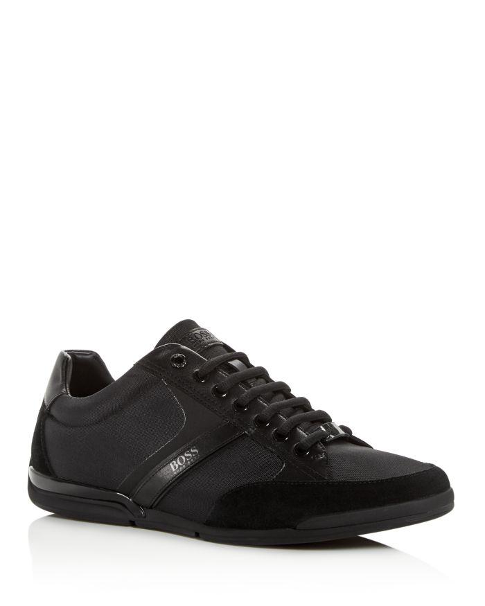 BOSS Men's Saturn Low Top Sneakers  | Bloomingdale's
