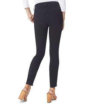 NYDJ - Ami Skinny Legging Jeans in Black