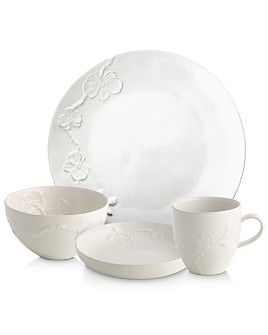 Michael Aram - White Orchid Dinnerware Collection