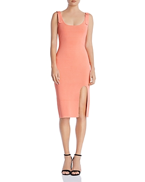 Bailey44 Dresses D-RING BODY-CON DRESS