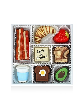 Maggie Louise Confections - Let's Do Brunch Chocolate Box