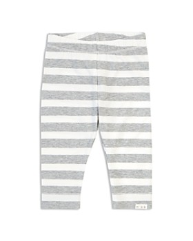 15f298925 Miles Baby - Girls' Hello Velo Striped Leggings - Baby