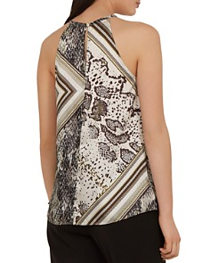 Ted Baker - Sartay Quartz Halter Top