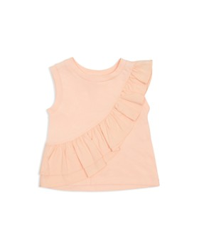 Habitual Kids - Girls' Ruffled Tank - Baby