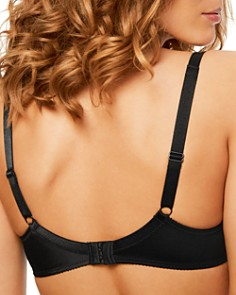 Chantelle - Basic Invisible Smooth Custom Fit Bra