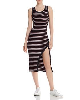7d9c282d2db Joie - Polymela Striped Dress ...