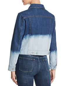 Bagatelle - Dip-Dye Denim Jacket