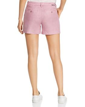 Level 99 - Cassandra Tab-Waist Shorts