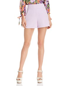 Alice and Olivia - Donald Shorts