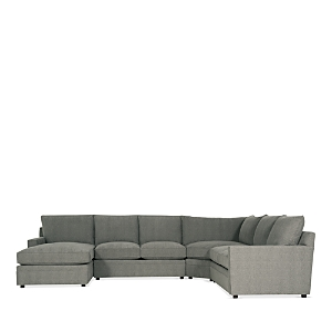 Bloomingdale\\\'s Riley 4-Piece Sectional - 100% Exclusive