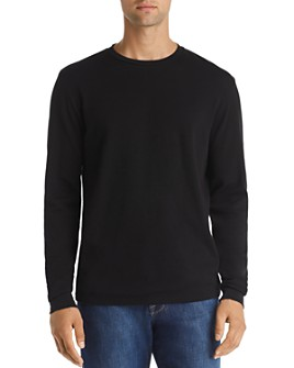 FRAME - Long-Sleeve Thermal Tee