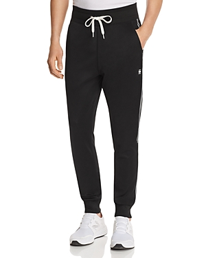 G-Star Raw Pants ALCHESAI SLIM TAPERED TRACK PANTS