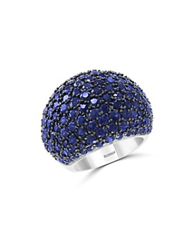 Bloomingdale's - Gemstone Statement Ring in 14K Gold - 100% Exclusive