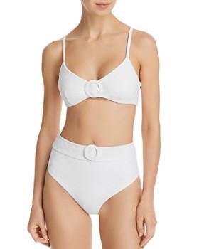 Red Carter - Twilight Mia Bikini Top & Twilight Isa Bikini Bottom