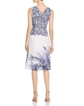 Elie Tahari - Harlow Sleeveless Printed Dress