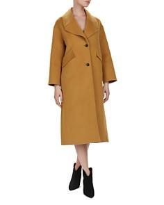 Ba&sh - Ball Oversized Coat