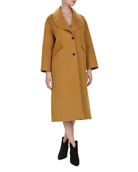 Ba&sh - Ball Oversized Coat