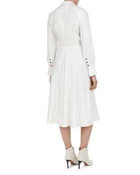 ba&sh - Nida Midi Shirt Dress