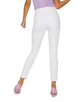 Sanctuary - Social Standard Skinny Jeans in Malibu White