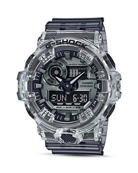 G-Shock - Analog-Digital Smoke Watch, 53.4mm