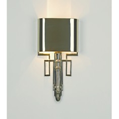 Global Views - Torch Sconce