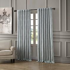Waterford - Delia Back Tab/Rod Pocket Curtain Panels