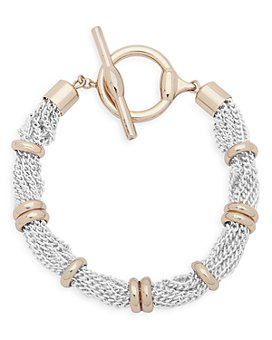 Ralph Lauren - Multi-Strand Toggle Bracelet