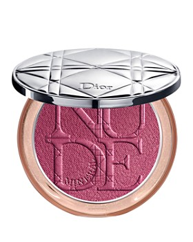 Dior - Diorskin Nude Luminizer Blush, Limited Edition