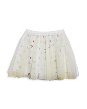 Mini Series - Girls' Tulle Skirt, Little Kid - 100% Exclusive