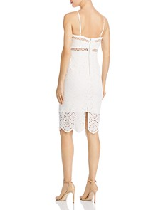 Bardot - Sofia Eyelet Sheath Dress - 100% Exclusive